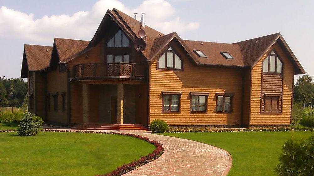 Bezradichi дом finhouse-ua